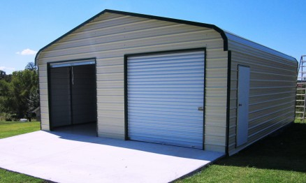 Garages Dothan AL