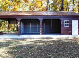 Stor All Custom Metal Buildings Amp Roofing In Dothan Alabama