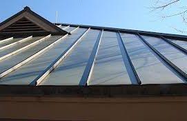 Metal Roofs Dothan AL